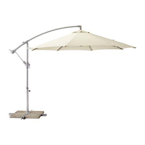 ombrellone da giardino ikea karls 214 ombrellone a sospensione beige ikea