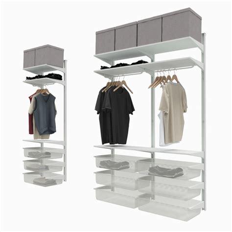 clothes storage max ikea algot clothes storage