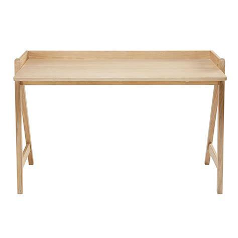 mobili scrivanie scrivania in legno massello di quercia ghost maisons du