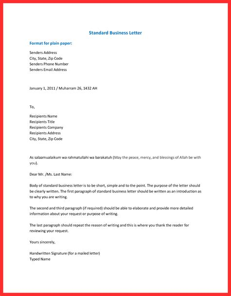 Business Letter To Apple Company letter setup letter setup mac resume template letter