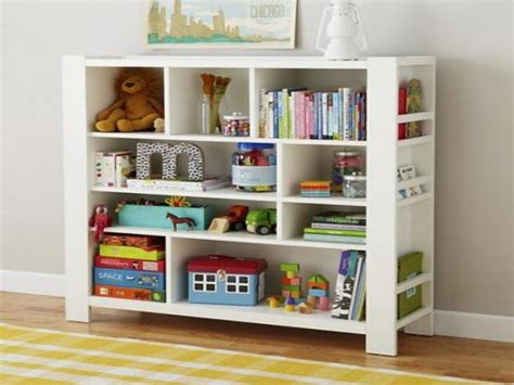 bookcase and toy organizer bookcase for kids room kids bookshelf storage ideas diy