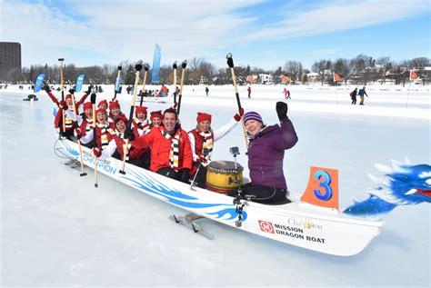 dragon boat on ice dsc 9670 ice dragon boat festival