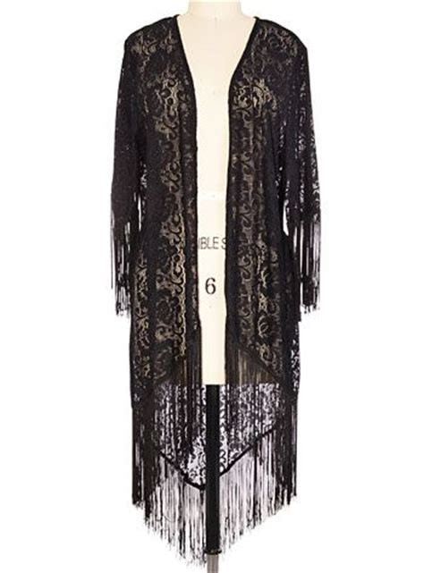 my inner witch may need this the outer fringe lace