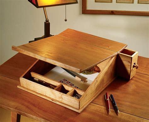 portable writing desk  writing desk  desks ideas