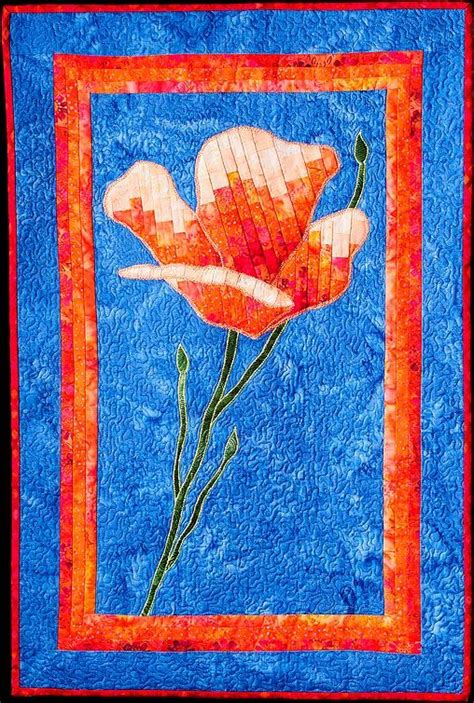 Poppy Quilt Pattern by 128 Best Images About Poppy Quilts On Poppy Fields Quilt And Poppies