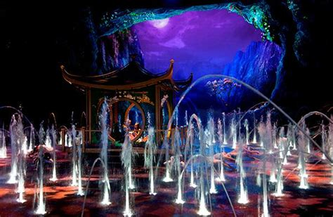 house of waters 水舞間 the house of dancing water 水舞間門票優惠2016