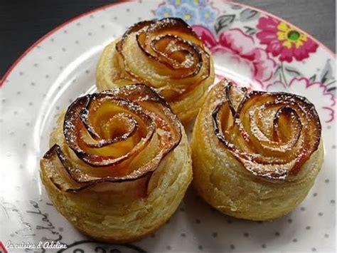 desserts facile et rapide feuillet 233 e aux pommes recette facile et rapide pour