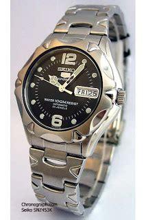 Jam Tangan Seiko 5 Srp169k1 Sports Black seiko collection original seiko automatic