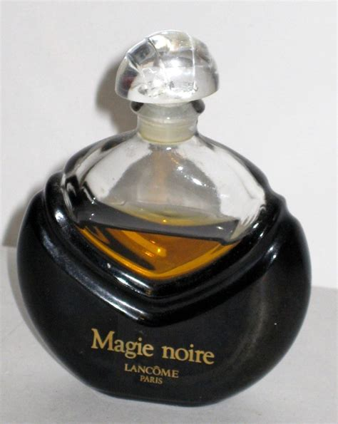 Parfum Noir 17 best images about lanc 244 me perfume on for