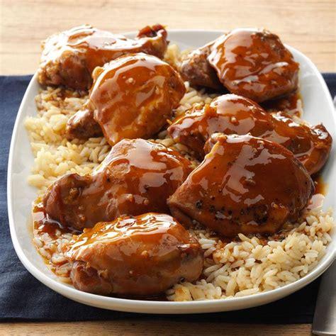 1000 ideas about crockpot chicken thighs on pinterest