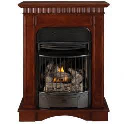Ventless Propane Fireplace Best Gas Fireplace For Heat Home Improvement