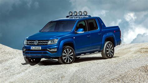 Vw Truck by Fca Vw Could Team Up For A New Utility Vehicle Truck