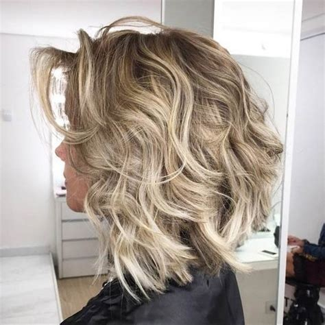 curly graduated bob hairstyles cheveux mi longs 2017 voici nos meilleures propositions