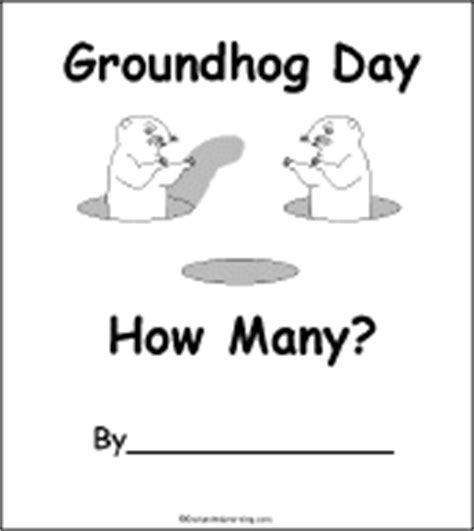 groundhog day meaning dictionary animal beginning readers books enchantedlearning