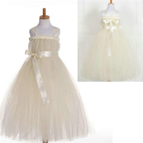 Handmade Flower Dresses - popular handmade tutu flower dresses buy cheap