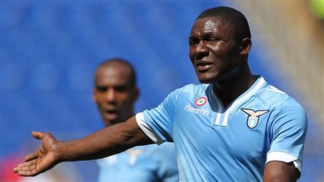 Lazio Years 2 it s official lazio youth player joseph minala is 17