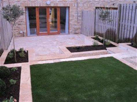 Garden Design Dublin creates a Garden Design for a Small