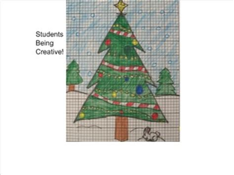 christmas cordation tree graph for co by kevin wilda teachers pay teachers