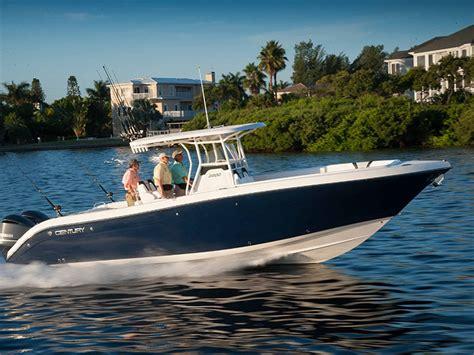 century boats florida century 3200 center console sanibel yacht and slip