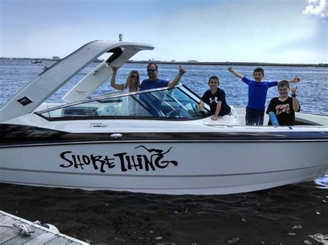 monterey boat graphics monterey boats customer photos