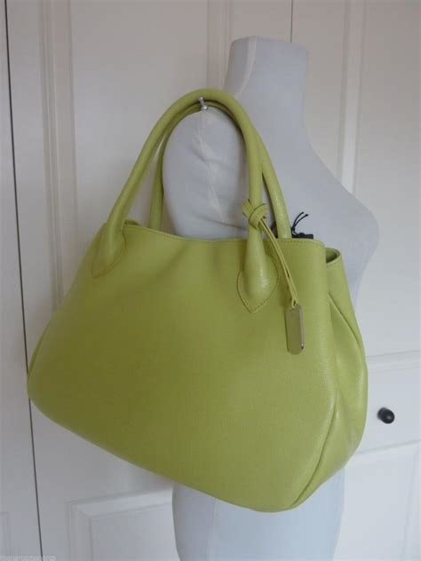 Hypergear Bag 5l Lime Green furla lime green saffiano leather m tote tradesy