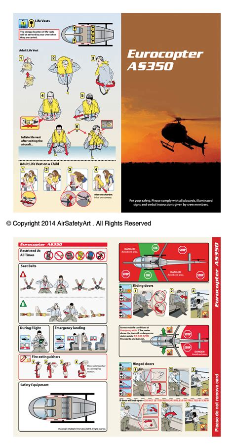 aircraft safety card template aircraft safety card template 28 images airplane