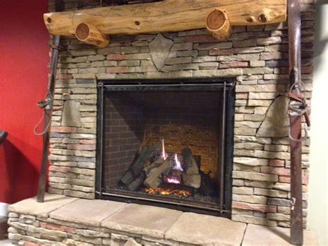 42 gas fireplace heat n glo true 42 gas fireplace by s gas