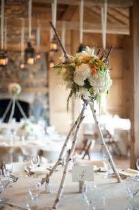 rustic centerpieces wedding find inspiration in nature for your wedding centerpieces