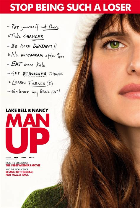 film man up online man up 3 of 3 mega sized movie poster image imp awards