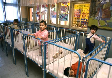 Romania Cribs the last word on nothing what americans don t get about