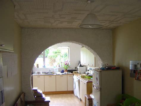 pre reno kitchen arch 2