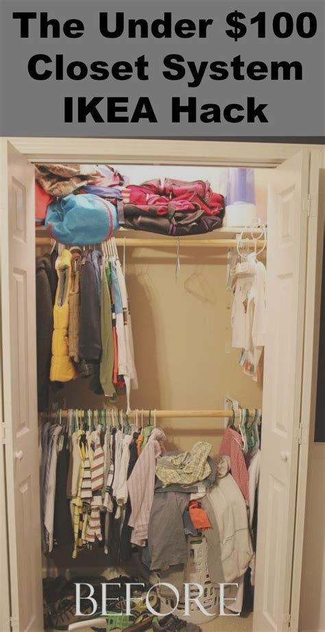 Ikea Closet Organizer Systems Ikea Closet Organizer Systems Woodworking Projects Plans