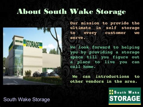 Furniture Stores Fuquay Varina Nc by Storage Facilities Raleigh Nc Storage Units In Raleigh Nc South Storage