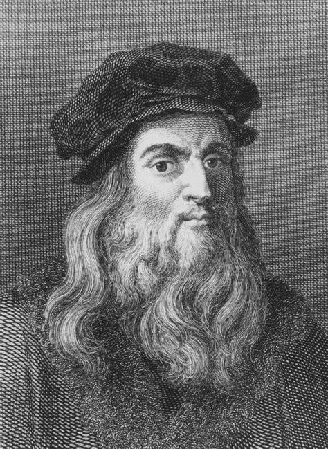 Who Was Leonardo Da Vinci renaissance historians identify leonardo da vinci s
