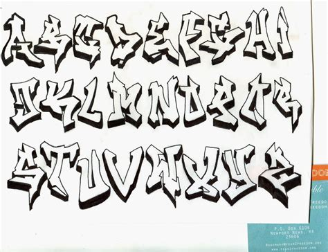 tattoo fonts bubble graffiti fonts free generator graffiti letter