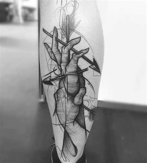 beauty  chaos tattoos  frank carrilho scene