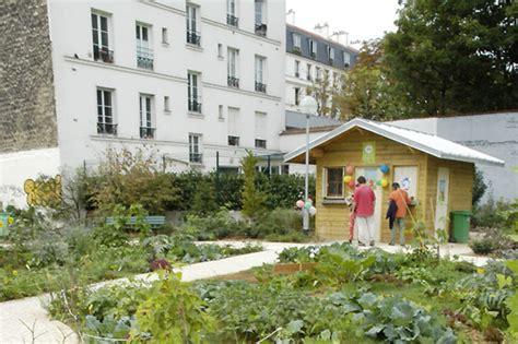 Les Jardins Partagã S Les Jardins Partag 233 S Fr