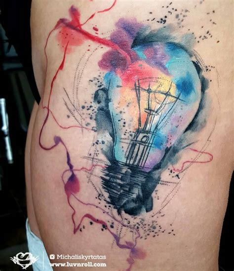 watercolor tattoo vermont 18 watercolour tattoos find the best