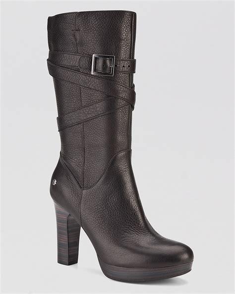 ugg 174 australia platform boots jardin high heel