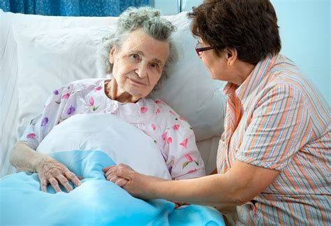 oklahoma s in home care program facing uncertainty