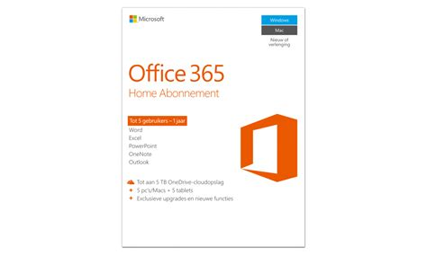 Office 365 Outlook Product Zonder Licentie 100 Ms Office 365 Home How To Install Microsoft