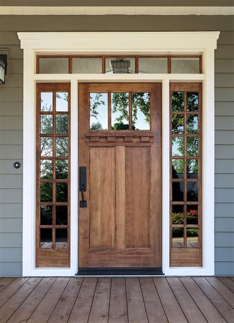 Exterior Door With Window Dc Fix Mirrored Window This Door I Keep Seeing It I Need It I Like The Mirror Idea