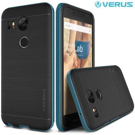 Verus High Pro Shield Huawei Nexus 6p Blue verus high pro shield series nexus 5x electric blue