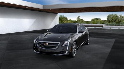 Cadillac York Pa by 2016 Cadillac Ct6 Sedan For Sale In York