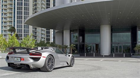 porsche design tower car elevator porsche debuts innovative miami high rise rennlist