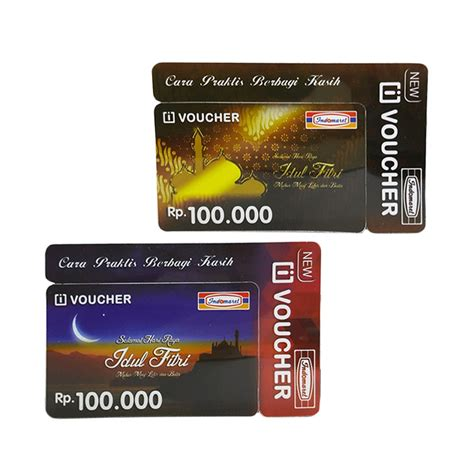 Voucher Fisik Orangetv 100 000 jual indomaret paket belanja indomaret physic voucher