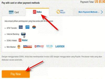 aliexpress pembayaran tutorial lengkap beli barang dari luar negeri di