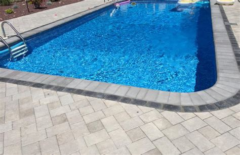 Unilock Paver Installation Photo Albums Of Our Completed Projects Elvio And Sons