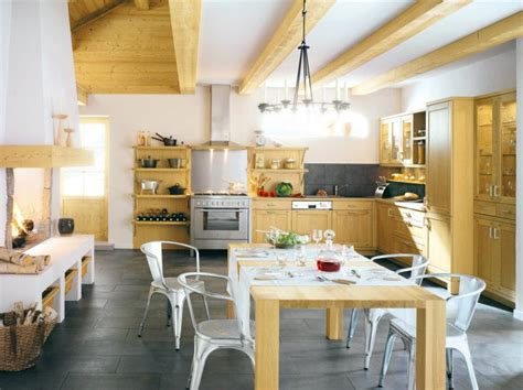 modern country kitchen design attractive country kitchen designs ideas that inspire you