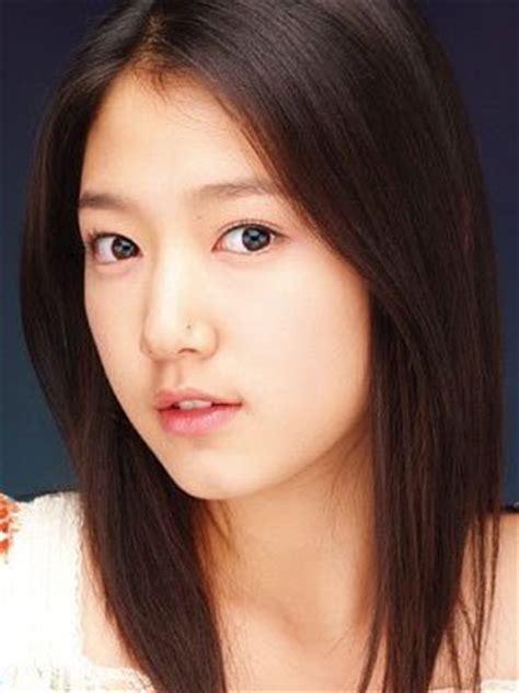 profil park shin hye biodata biografi  foto